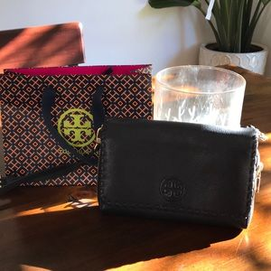 Tory Burch wallet handbag